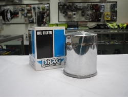 DRAG SPECIALTIES - OIL FILTER