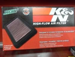 K&N - R1 07' AIR FILTER