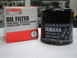 YAMAHA - OIL FILTER