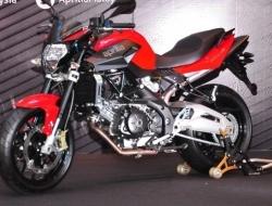 Aprilia Shiver 750 Ckd