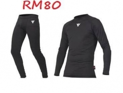 Dainese Inner Liner Suit Size M