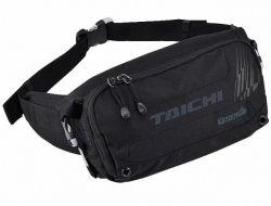 Taichi RSB270 Inner Waterproof Pouch/Hip Bag (Black)