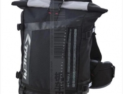 New Model of Taichi Led Bag (Waterproof)   Black