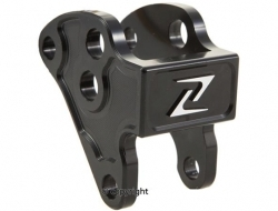 Adaptor Zelioni to Lower Rear Absorber for Primavera & Sprint (Black)