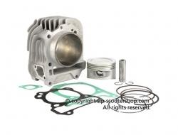 Cylinder Kit Malossi 185cc for Vespa iGet Primavera & Sprint