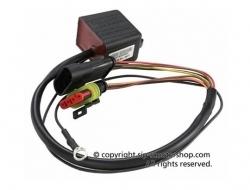 Lambda Malossi O2 Controller for Vespa LT, LX, LXV, S, Sprint & Primavera