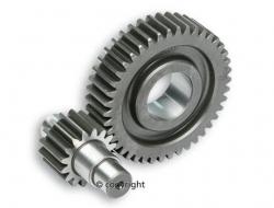 Gearbox Secondary Malossi 16/42 for Vespa LX, LXV, S & Primavera