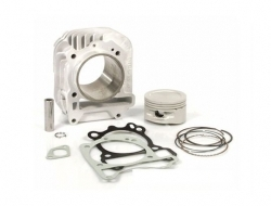 Cylinder Set Malossi 187cc for Vespa LX 150 (Carb)