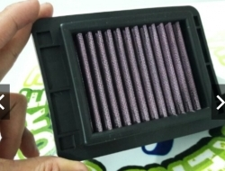 Air Filter K&N for Yamaha R25