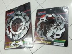 Disc Plate Winner for Honda RS150r