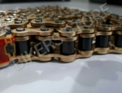 DID D.I.D Heavy Duty G&G Chain 428 428hd Gold