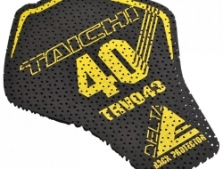 RS Taichi TRV043 Delta Mesh Protector (Size 48)