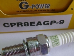NGK G-Power CPR8EAGP-9