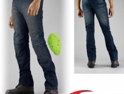 KOMINE WJ- 732R Regular Jeans (Deep Indigo) Size 35