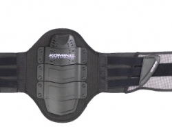 KOMINE SK-801 Super Protection Waist Brace
