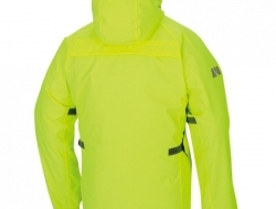 RS Taichi RSRR06 Drymaster Rain Suits (Neon) Size L