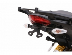 Evotech Performance - Ducati Panigale 1199 Tail Tidy