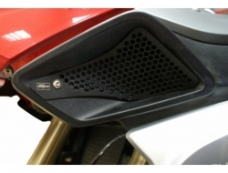 Evotech Performance BMW R 1200 GS Air Intake Guards 2013+