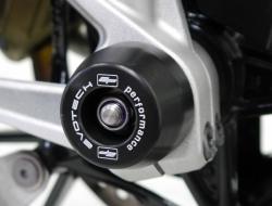 Evotech Performance BMW S 1000 XR Rear Spindle Bobbins 2015+
