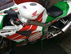 HONDA VTR1000 SP1 RARE LIMITED