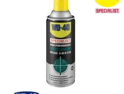 WD-40® Specialist Product 360ml High Performance White Lithium Grease
