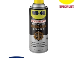 WD-40® Specialist Product 450ml Fast Acting Degreaser