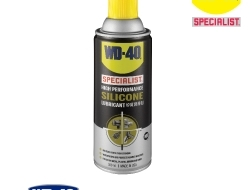 WD-40® Specialist Product 360ml High Performance Silicone Lubricant