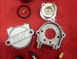 YAMAHA TZM 150 REPAIR KIT (PACKAGE)