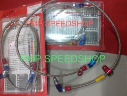 BRAIDED HOSE/ RACING BRAKE LINES