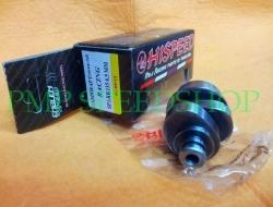 CAMSHAFT HISPEED 6.5MM XMAX125/ LC135/ SNIPER 135/ CRYPTON X/FZ150i/VIXION