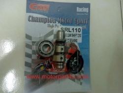 CAMSHAFT RACING CMS YAMAHA LAGENDA 110 / CRYPTON Z 110 / SPARK 110 / JUPITER Z 110 / SRL 110