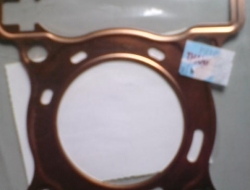 NEW COPPER GASKET TOPSET LC135 (Brown)