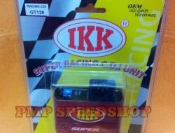 RACING CDI GT128 ADJUSTABLE IKK