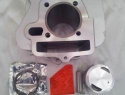 Cylinder Block Bore Up 55mm Honda EX5 Dream / Wave 100 / Kriss 100 / CT100