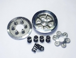 SYS RACING CLUTCH HOUSING SET 6 SPRING KAWASAKI KLX150
