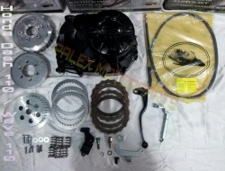 SYS HAND CLUTCH MODIFY SET HONDA WAVE 125 / SUPRA125 / KHARISMA 125