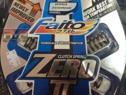 FAITO ZERO II RACING CLUTCH SPRING HONDA WAVE 125