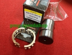 CRANKPIN 2MM AND 3MM JACK UP FOR HONDA WAVE 100/ EX5/ GRAND ASTREA/ HONDA MONKEY/ GL100 / HONDA 100/ HONDA WAVE 125
