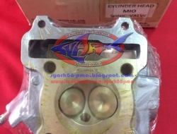 RACING HEAD YAMAHA EGO/ NOUVO (genuine yamaha)