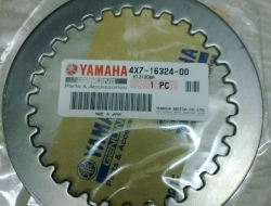 PLATE CLUTCH 1 YAMAHA VIRAGO XV650 SPARE PART