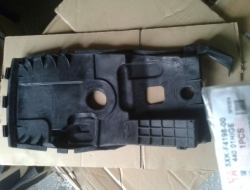 SEAT RUBBER YAMAHA 125Z SPARE PART