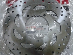 DISC BRAKE (RIGHT) YAMAHA FZ150i SPARE PART