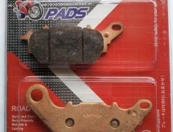 BRAKE PAD REAR YAMAHA R25 (1WD-25806-00) BRAKE PAD