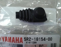 COVER DUST YAMAHA RX-Z SPARE PART