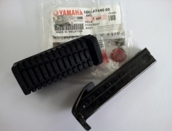 REAR FOOTREST ASSY 2 YAMAHA 125Z SPARE PART
