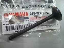 VALVE EXHAUST 2 (2BR1) YAMAHA EGO LC (AL125C) SPARE PART