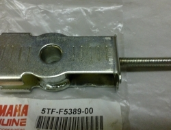 PULLER CHAIN 2 YAMAHA LAGENDA 115 SPARE PART