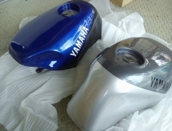 FUEL TANK YAMAHA TZM SPARE PART