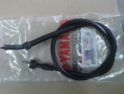 TACHOMETER CABLE ASSY YAMAHA 125Z SPARE PART