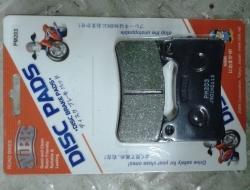 FRONT BRAKE HONDA CBF-600/CBR-1000 BRAKE PAD